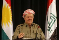 Barzani says 'Yes' vote won in KRG independence referendum