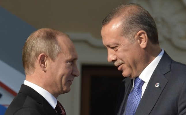 Russia, Turkey ready for fresh start, create mutually beneficial future
