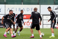 Turkish clubs look to end Europa League win drought