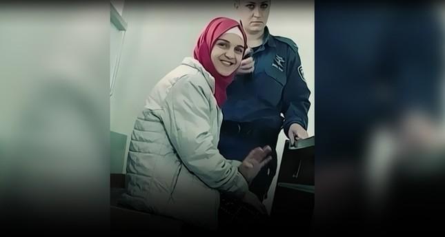 محكمة إسرائيلية تقضي بالسجن الفعلي 10 سنوات على طفلة فلسطينية أسيرة