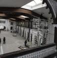 أيادي تركية تعيد الحياة لمدرسة بوسنية من القرن الثامن عشر