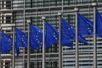 Conditional support from EU to allow Ukrainians visa-free travel