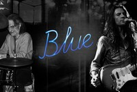 Garanti Jazz Green to screen film 'Blue'