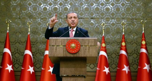 President Erdoğan: Turkey gives priority to international investments