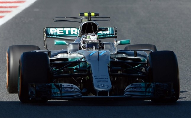 Revamped F1 returns to Europe with no clear favorite