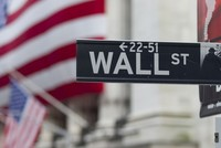 Wall Street closes mixed with tech gains, oil decline