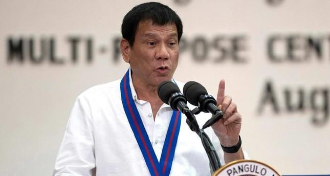 Philippines' Duterte seen setting up economic boom