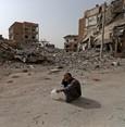 آلاف المدنيين عالقون بين نيران النظام السوري وتنظيم ي ب ك/بي كا كا الإرهابي