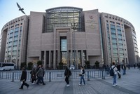 US consulate worker Topuz appears before Turkish court for FETÖ links