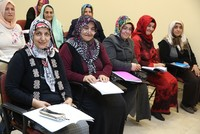 Women of all ages gain literacy with new campaign launched by Erdoğan and first lady