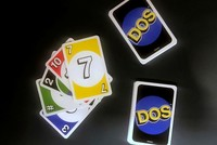 Mattel rolls out 'Dos', sequel to popular card game Uno