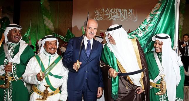 قورتولموش: آمل أن تستمر علاقات الصداقة بين شعبي تركيا والسعودية إلى يوم القيامة