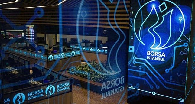 BIST 100 Index hits record high at 93,408 points