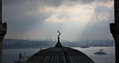 Nobel laureate novelist Orhan Pamuk to display Istanbul scenery from own balcony in photo exhibit