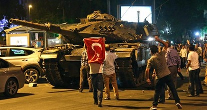 34 sentenced to life in Istanbul over FETÖ coup attempt