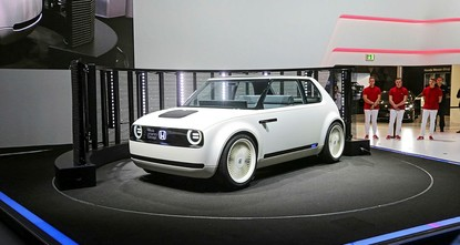 pHondas neue Elektroautos könnten in der Türkei produziert werden, das kündigte am Donnerstag der Türkei-Leiter des japanischen Großkonzerns an./p  pTakuya Tsumura, Leiter von Honda in der...