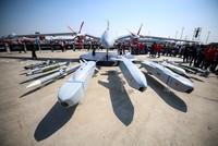 Turkey's newest armed drone Akıncı debuts ahead of TEKNOFEST