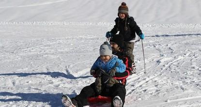 Hakkari, Turkey's newest skiing destination