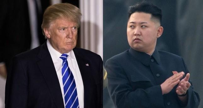 هل توسل كيم جونغ أون إلى واشنطن من أجل عقد القمة مع ترامب؟
