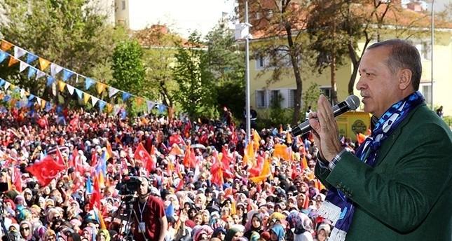 حزب الدعوة الحرة يقرر دعم أردوغان في انتخابات الرئاسة التركية