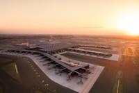 10 شركات طيران دولية تبدأ رحلاتها إلى إسطنبول لأول مرة