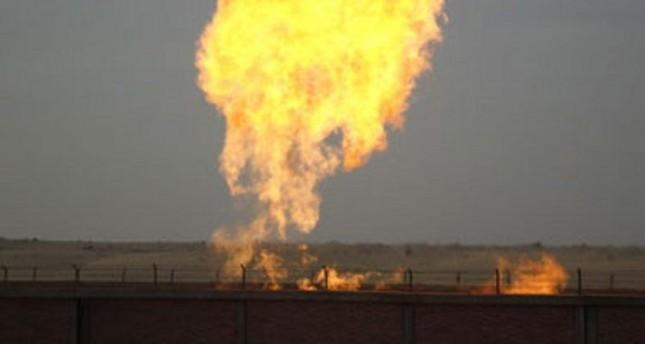 5 قتلى في انفجار في خط أنابيب للغاز جنوب غرب الأهواز