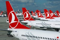Turkey's endeavors to exclude Istanbul Atatürk Airport and Turkish Airlines from the new restrictions for electronic devices in U.S. and U.K. flights continue, Foreign Ministry Spokesperson Hüseyin...