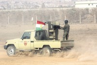 KRG to set up anti-PKK zones along Turkish border