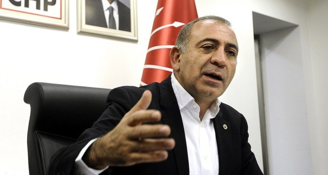 CHP MP announces candidacy for Istanbul mayor without party's knowledge