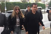 Турецкий продюсер Аджун Ылыджалы развелся с Шеймой Субаши