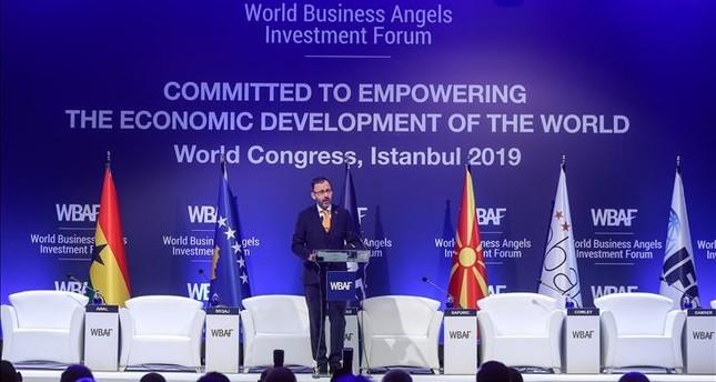 إسطنبول تستضيف المنتدى العالمي للمستثمرين الملائكة