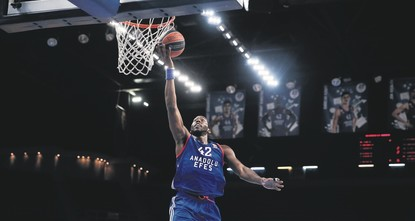 pTurkish Airlines EuroLeague Round 12 action comes to an end today with Anadolu Efes hosting Spanish rival Baskonia in Istanbul. In-form Baskonia (6-5) will seek its third consecutive away win as...
