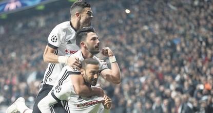 pSeien wir mal ehrlich, Bayern München wurde schon vor der Auslosung als eines der ungünstigsten möglichen Gegner für Beşiktaş gewertet. Der Istanbuler Klub wäre sicherlich viel glücklicher...