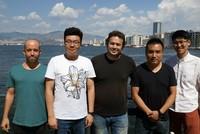 Chinese directors to introduce Turkey's İzmir to China