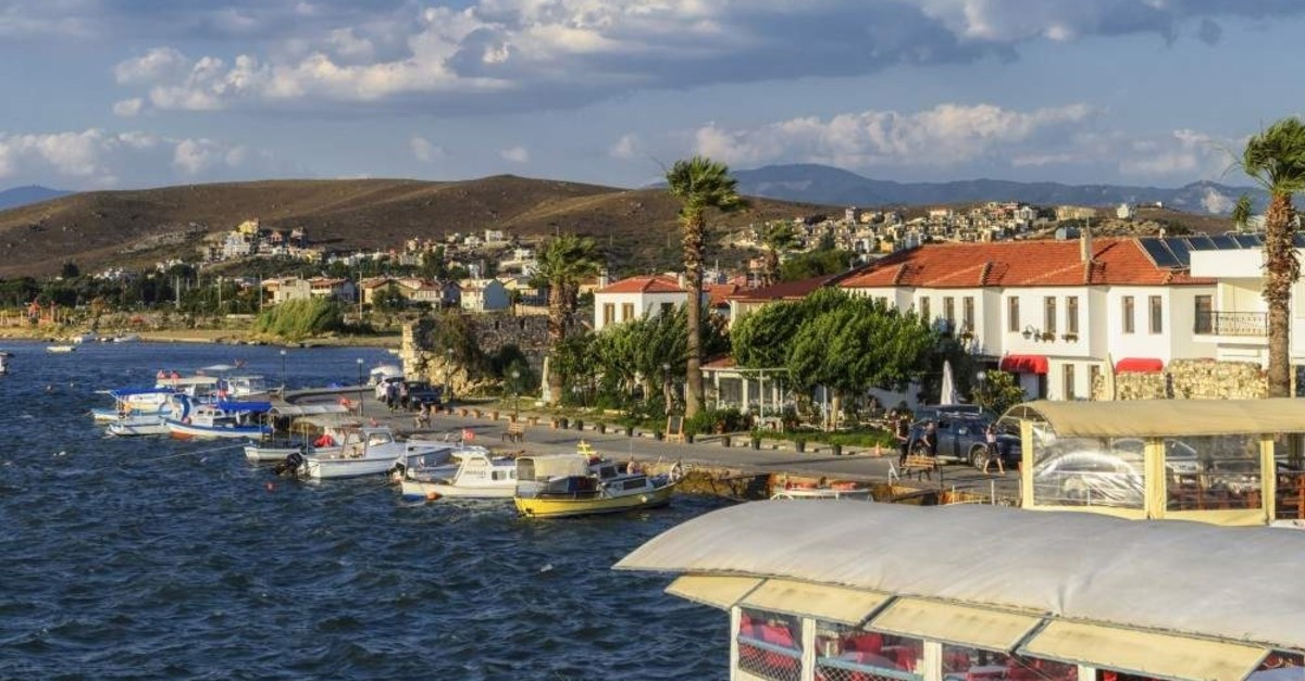Located on the coast of the Aegean, Seferihisar was the first town in Turkey to be included in the Cittaslow Network. (iStock)