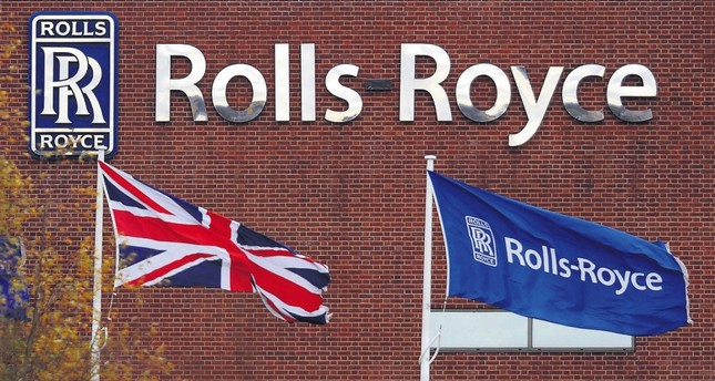 Rolls-Royce sells commercial marine unit