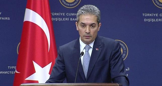 تركيا ترحب بحوار السلام بين الحكومة والمعارضة الفنزويلية في أوسلو