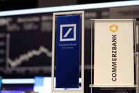 Germany's Deutsche Bank and Commerzbank confirm merger talks