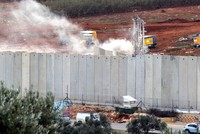 Israel op against Hezbollah tunnels inflames concerns