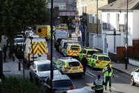 UK officials hint at possibility of another terror attack, raising threat level to 'critical'