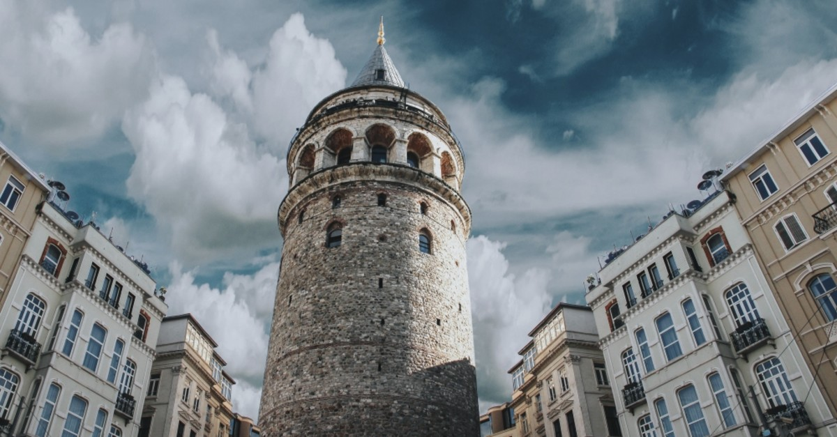 The historic Galata Tower will be the scene of Balfolk dances which refers to the traditional dances of several European countries today.