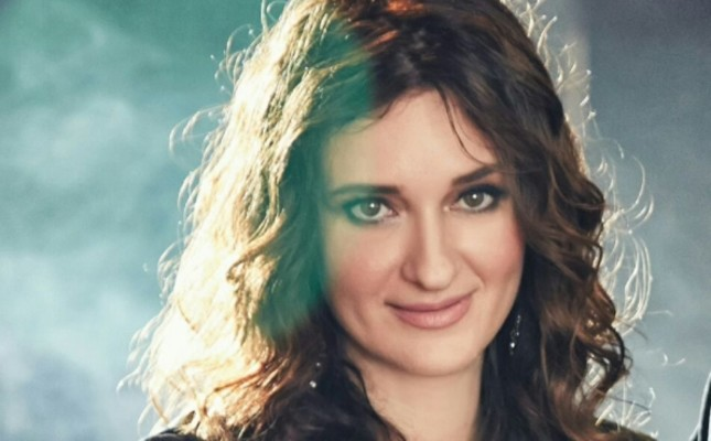 Musical wonder Anjelika Akbar now has her own TV show