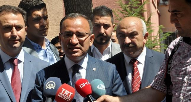 متحدث الحكومة التركية: النظام الرئاسي الجديد ليس نظام الرجل الواحد