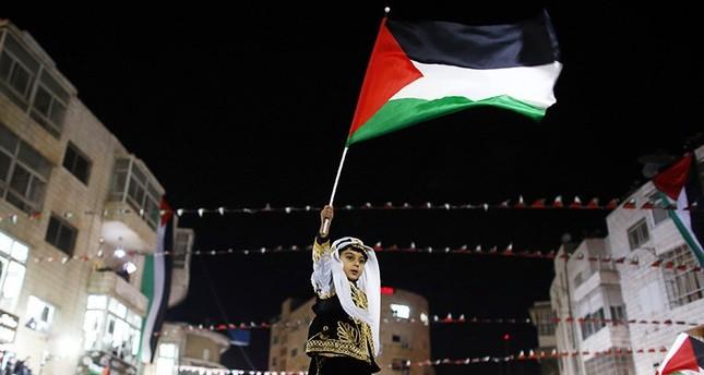 وزير خارجية فلسطين يرحب بالاتفاق التركي الإسرائيلي