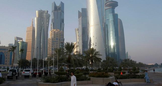 Saudi Arabia says its demands from Qatar 'non-negotiable'