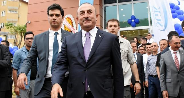 تشاوش أوغلو: تركيا ستكون أكثر قوة واستقراراً في الفترة المقبلة