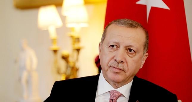 أردوغان: نتنياهو لا يمكنه التستر على جرائمه بالتهجم على تركيا