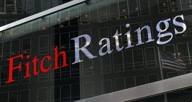 Fitch affirms Turkey's debt rating as 'BB' changing outlook to 'stable'