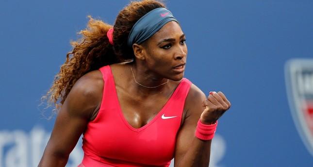 Serena asks McEnroe for respect after comparison to men