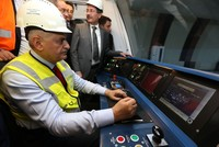 The new Ankara metro line foreshadows new projects to come